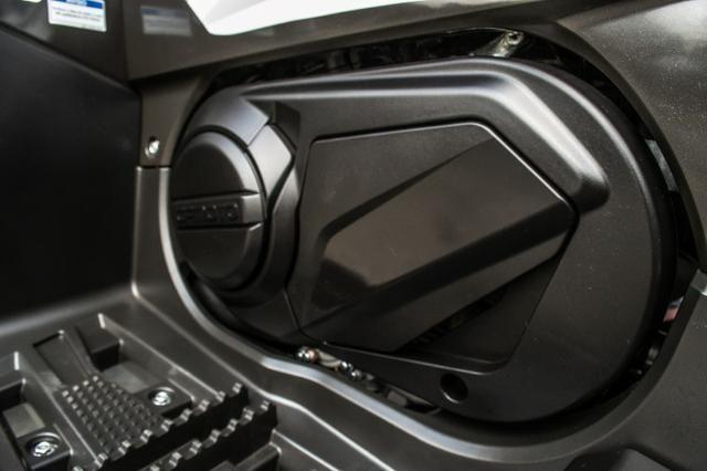 Quadriciclo 4x4 CForce 520L Automático Gasolina - Foto 13