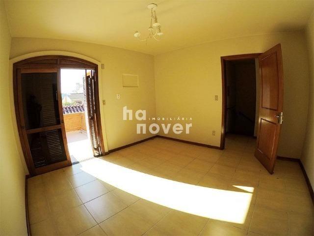 Casa 3 Dorm (2 Suítes), Sacada, Terraço, Pátio, Garagem - Bairro Medianeira - Foto 16