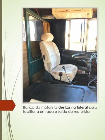 Ônibus-casa - Foto 5