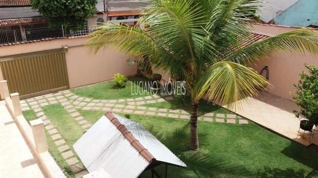 Casa à venda com 4 dormitórios em Maria eugênia, Governador valadares cod:0024 - Foto 7