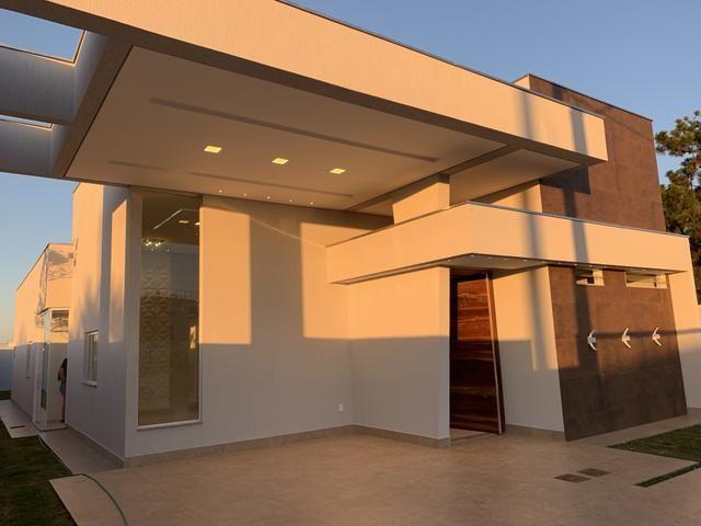 Linda casa no Cabv, toda moderna em excelente localização. - Foto 3