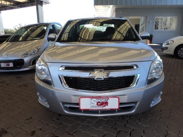 Chevrolet Cobalt 1.8 LT - Foto 2
