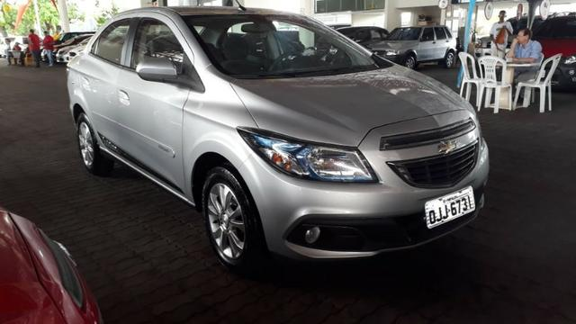 Chevrolet Prisma 1.4 LTZ 2013/2014 mecânico só R$ 38.990,00