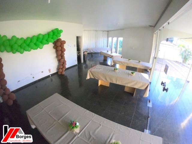 Mansão de 2 andares no Centro - Foto 11