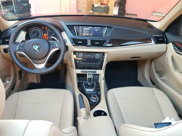 BMW X1 *46.000 km* *interior caramelo* *impecável - Foto 6