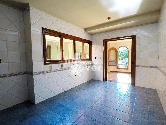 Casa 3 Dorm (2 Suítes), Sacada, Terraço, Pátio, Garagem - Bairro Medianeira - Foto 11