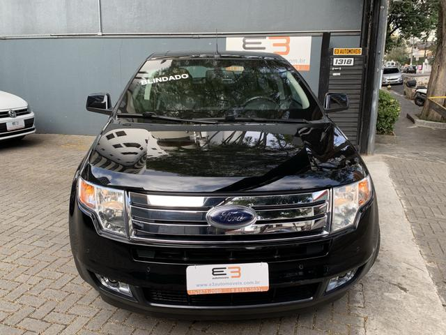 Ford Edge SEL 3.5 AWD 2009
