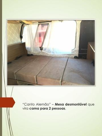 Ônibus-casa - Foto 3