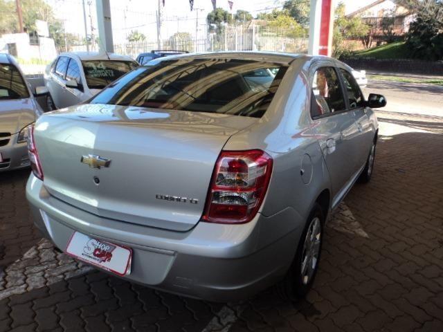 Chevrolet Cobalt 1.8 LT - Foto 5