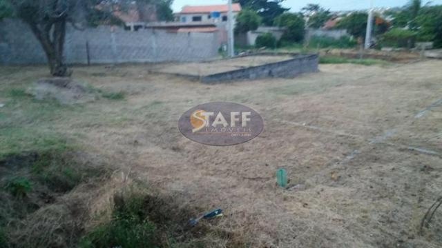 Terreno à venda, 1068 m² por R$ 120.000 - Reserva Do Peró - Cabo Frio/RJ