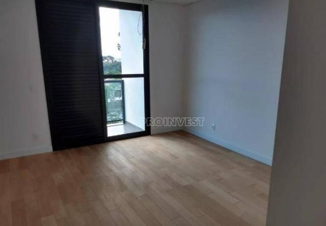 Casa com 3 dormitórios à venda, 340 m² por R$ 1.950.000,00 - Alphaville Granja Viana - Car - Foto 9