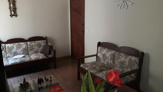 Apartamento com 2 dormitórios à venda, 69 m² por R$ 190.000 - Monsenhor Messias - Belo Hor