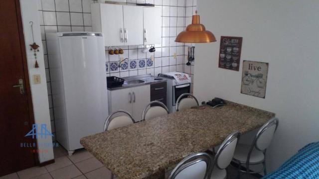 Apartamento com 2 dormitórios à venda, 65 m² por r$ 308.000,00 - ingleses do rio vermelho  - Foto 2