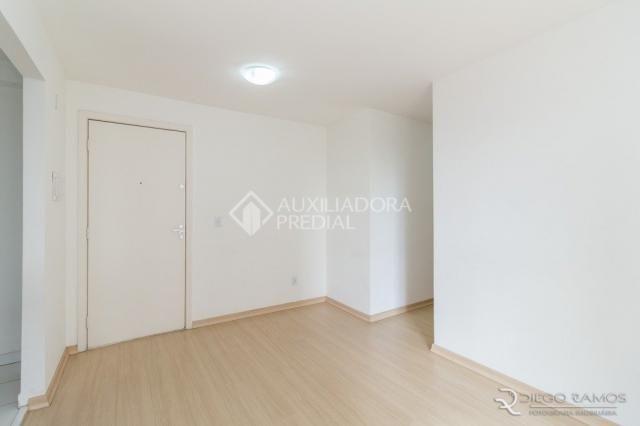 Apartamento para alugar com 2 dormitórios em Igara, Canoas cod:300630 - Foto 4