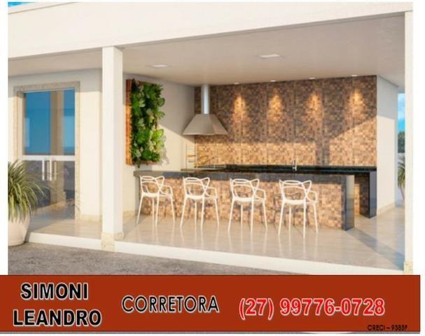 SCL - 75 - Boa Esperança/ Apartamento 2quartos / 33m² a 42m²/ lazer completo/ elevador/ - Foto 6