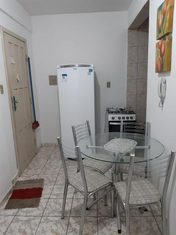 Apartamento mobiliado Zildolândia