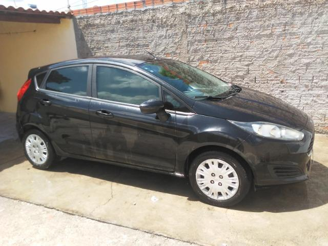 Vende-se New Fiesta - Foto 5