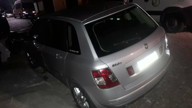 Fiat stilo 1.8 - Foto 3