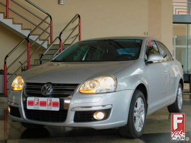 Volkswagen Jetta 2.5 Aut