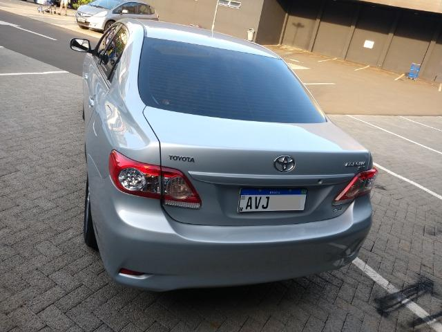Corolla Xei 2.0 Aut. Flex 2013 - Foto 15