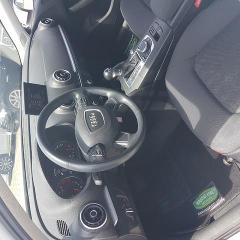 A3 sportback 1.4 tfsi gasolina automático - Foto 16