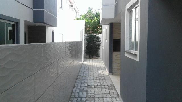 Ingleses 2dorm 1suite 90m2 terreo com patio privativo ao lado do mercado Sol - Foto 11