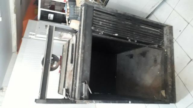 Motor para elevador carga - Foto 6