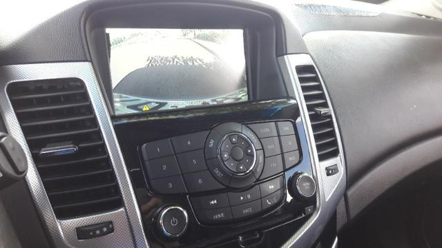 Chevrolet Cruze LTZ 2014 Automático - Foto 2