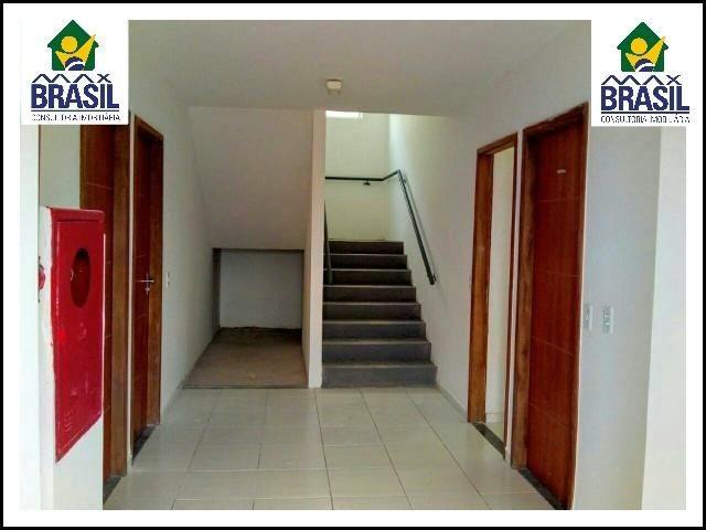 Ap de 2 quartos com suíte e sacada - Lagoa Park - Foto 6