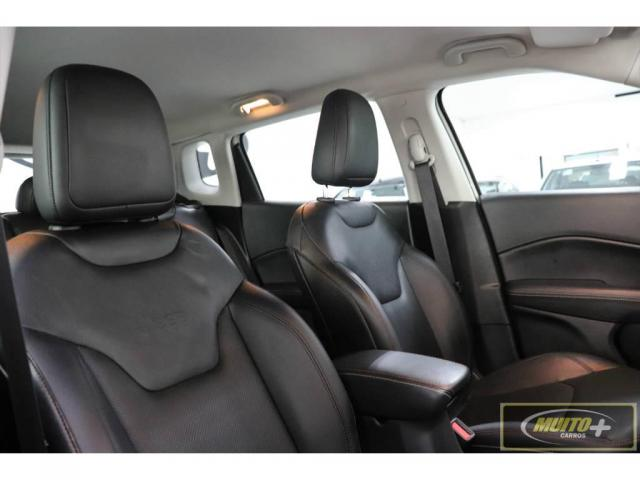 Jeep Compass Longitude - Foto 10