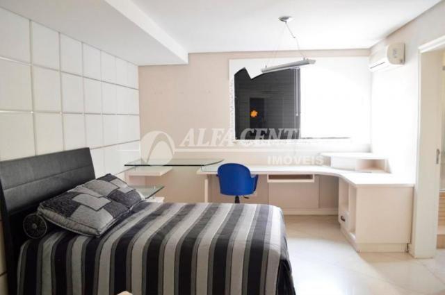Apartamento Duplex com 5 dormitórios para alugar, 650 m² por R$ 20.000,00/mês - Setor Buen - Foto 20