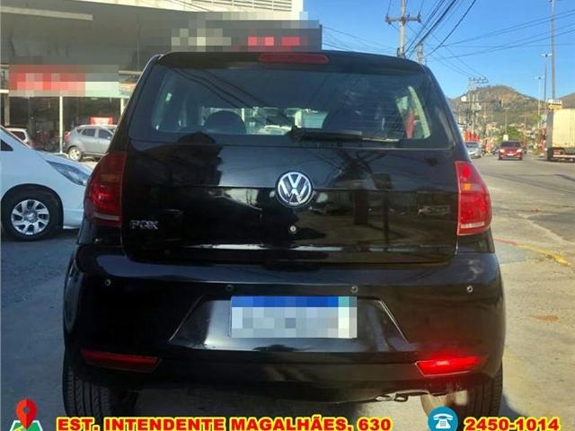 Volkswagen Fox 1.0 mi 8v flex 4p manual - Foto 6