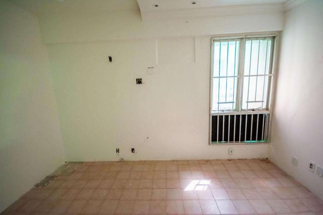 Apartamento para aluguel, 3 quartos, 2 vagas, Papicu - Fortaleza/CE - Foto 5