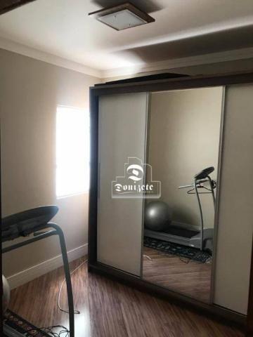 Sobrado com 2 dormitórios à venda, 135 m² por R$ 600.000,00 - Vila Curuçá - Santo André/SP - Foto 13