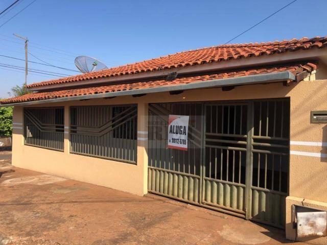 Casa com 3 dormitórios para alugar, 1 m² por R$ 1.100/mês - Vila Borges - Rio Verde/GO - Foto 9