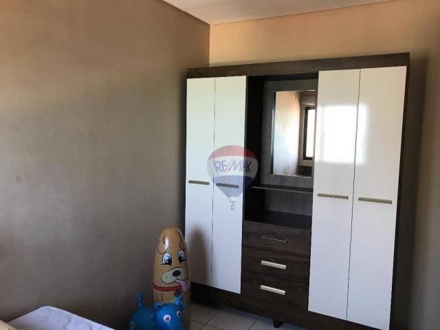 Apartamento com 3 dormitórios à venda, 116 m² por R$ 630.000,00 - Casa Caiada - Olinda/PE - Foto 3