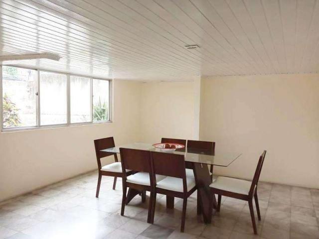 Apartamento para aluguel, 3 quartos, 1 vaga, Dionisio Torres - Fortaleza/CE - Foto 12