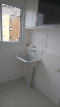 Apartamento para alugar no bairro Jardim Planalto - São José do Rio Preto/SP - Foto 9