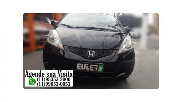 Honda Fit LX 1.4/ 1.4 Flex 8V/16V 5p Aut. 2008/2009