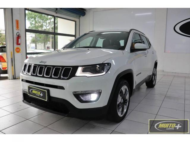 Jeep Compass Longitude - Foto 2