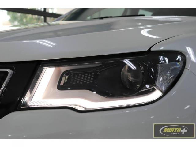 Jeep Compass Longitude - Foto 19