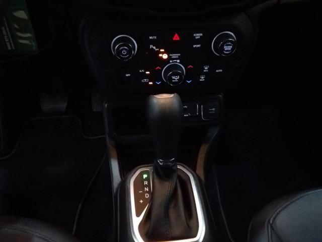 RENEGADE 2019/2020 1.8 16V FLEX LONGITUDE 4P AUTOMÁTICO - Foto 15