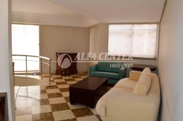 Apartamento Duplex com 5 dormitórios para alugar, 650 m² por R$ 20.000,00/mês - Setor Buen - Foto 7