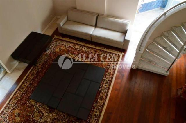 Apartamento Duplex com 5 dormitórios para alugar, 650 m² por R$ 20.000,00/mês - Setor Buen - Foto 2