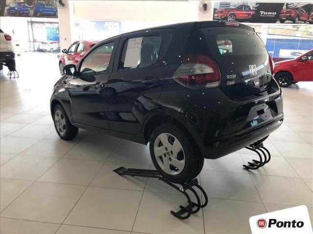 FIAT MOBI 1.0 8V EVO FLEX LIKE. MANUAL - Foto 6