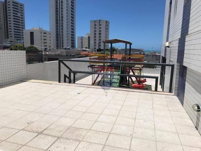 Apartamento com 3 dormitórios à venda, 116 m² por R$ 630.000,00 - Casa Caiada - Olinda/PE - Foto 9
