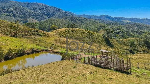 Maravilhoso rancho de 90 hectares - Foto 3