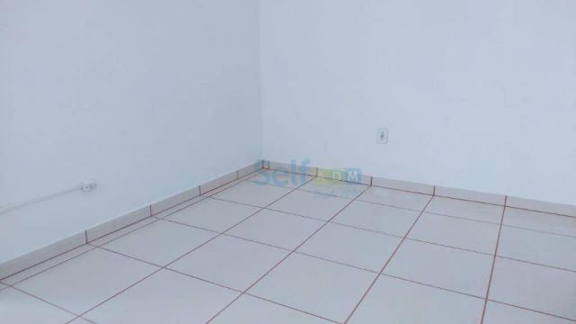Casa com 1 dormitório para alugar, 40 m² - Barreto - Niterói/RJ - Foto 7