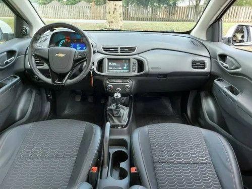 Chevrolet Onix 1.4 mpfi ltz 8V Flex 4P Manual - Foto 3