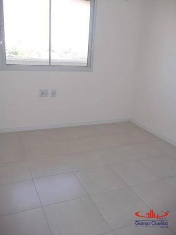 Apartamento residencial à venda, Cambeba, Fortaleza - AP0036. - Foto 5